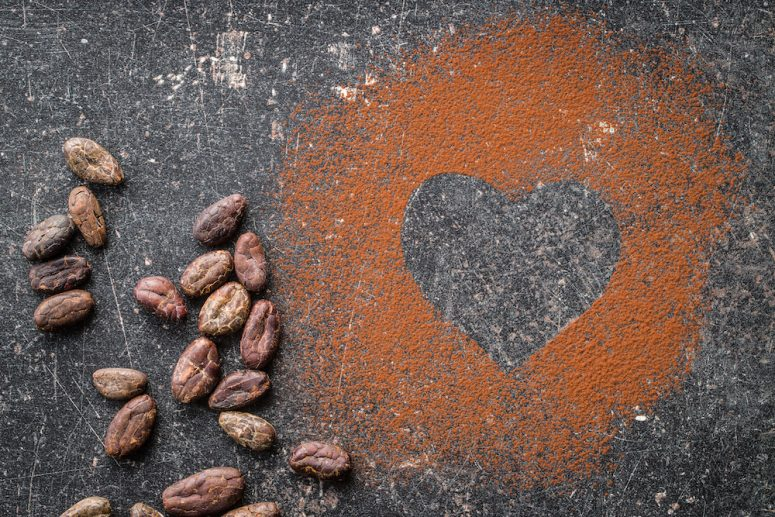 Le chocolat aide notre coeur. - Photo : ©Envato Elements